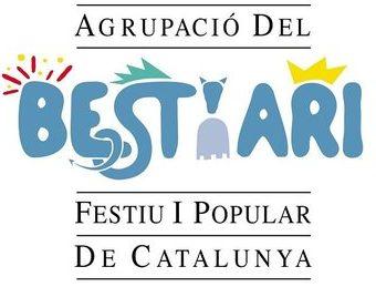 Logo Agrupació bestiari