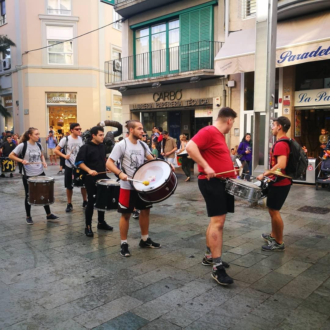 Músics Godrac Mataró