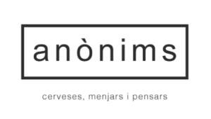 Restaurant Anònims