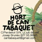 L'Hort de Can Tabaquet